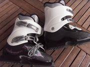 Salomon Mädchen Skischuhe MP 22