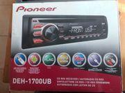 Radio Pioneer DEH -