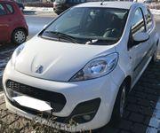 Peugeot 107 1 0 Active