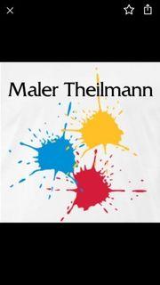 Kompetent Sorgfältig Zuverlässig Maler Theilmann