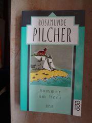 Buch von Rosamunde Pilcher Sommer