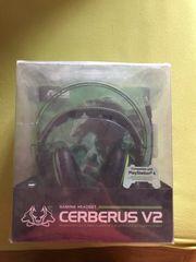 Headset von Asus Cerberus V2