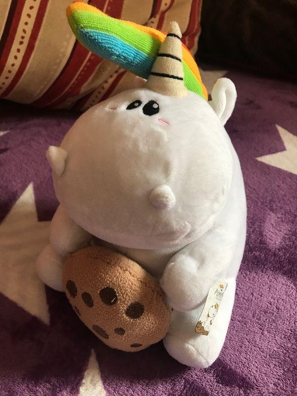 22 cm ca Stofftier Spielzeug gehäkelt *Handarbeit* Kuscheltier Eisbär Teddy