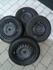 195 65 15 Michelin Winter