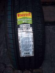 Runflat Reifen 225-50-17 NEU-