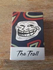 E Dampfen - Troll