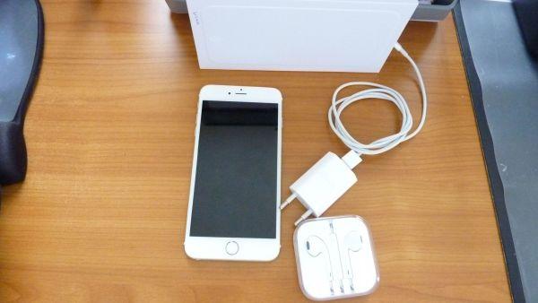 IPHONE 6 Plus. » Apple iPhone