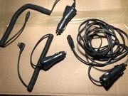 Widerstände Auto Handy Kabel kl
