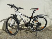Ghost Powerkid Mountinbike 24 Zoll