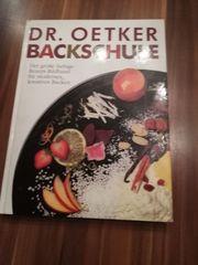 Backbuch Dr Oetker