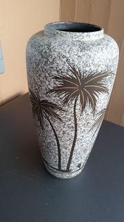Vase Keramik, ca.