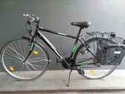 bitte Herren Citybikes
