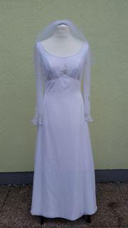 Brautkleid Weiß - Größe