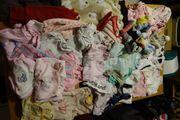 Babykleidung 56 62 68 Strampler