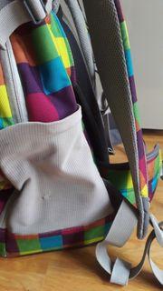 Scatch Schulrucksack Schultasche Schulranzen