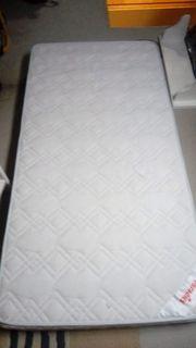 Kinderbettmatratze 70 x 140 cm