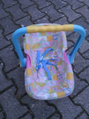 Baby Born Laufstall Wickeltisch und
