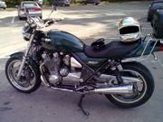 Kawasaki Zephyr 1100 ZRT 10