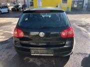 VW Golf 5 1 9