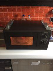 Mikrowelle Siemens 600 Watt Drehteller
