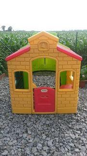 Spielhaus Little Tikes