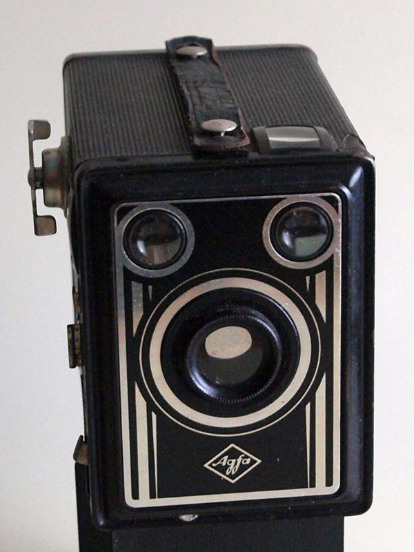 Agfa Fotobox
