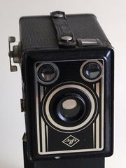 Agfa Fotobox