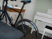 Fitnessbike/Urbanbike Cube
