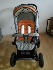Hartan Kombi- Kinderwagen