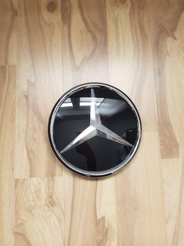 Mercedes-Benz Stern Grill in Lüdenscheid - Mercedes-Teile kaufen und ...