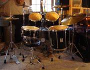 Drumset Sonor Force 2000 komplett