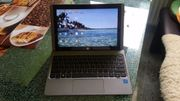 HP Hybrid Notebook/