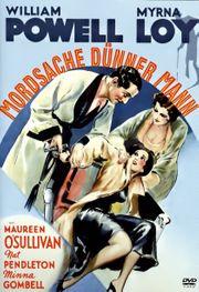 3 DVDs Mordsache dünner Mann