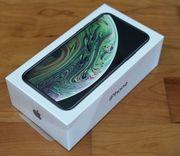 I Phone Xs 256gb in