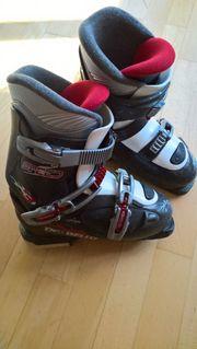 Kinder Ski-Schuh