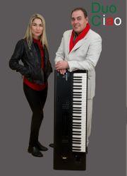 Hochzeit Band Duo Italienisch Deutsch