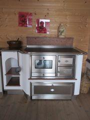 Küchenherd, Holzofen, Kohleherd,