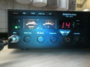Funkgerät Topfunk CBR 2000 mit