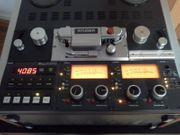 Studer A 810 VU
