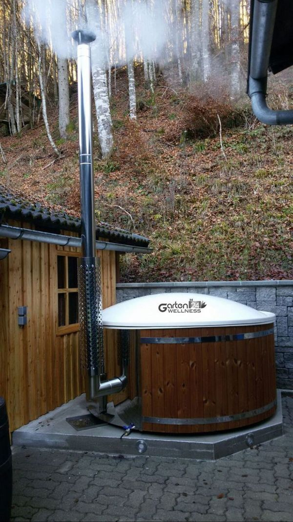Hot Pot Tub » Sonstiges Für Den Garten, Balkon, Terrasse