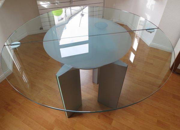 Designermöbel Stuttgart ronald glastisch k750 in stuttgart designermöbel