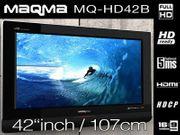 Maqma 42 Zoll LCD TV