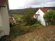 Baugrundstück für DHH 69257 Wiesenbach