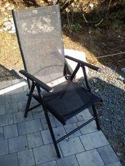 Verkaufen Stuhl