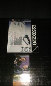 Lexmark E250X22G Fotoleiter-