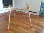 Spieltrapez für Babys