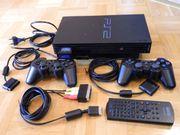 Sony Playstation PS2 +