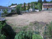 Bauplatz / erschlossen