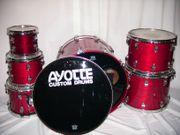Ayotte Drum 20 8 10