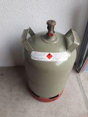 11kg Gasflasche Nutzungsflasche (